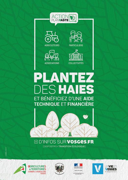 PlantezHaies